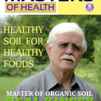 September 2017 issue of Masters of Health Magazine